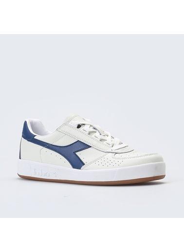 Diadora Sneakers Beyaz